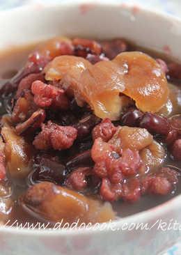 暖心紅豆薏仁湯