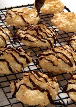 法式蛋白霜脆餅