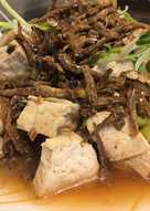 一鍋到底清蒸臭豆腐🌶️🥄🍺