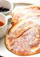 傳統美式鬆餅