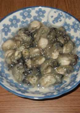 【北海道白醬牡蠣