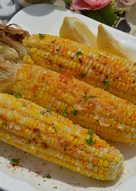 墨西哥烤玉米棒
