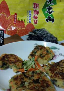 【元本山幸福廚房】素食薯泥餅