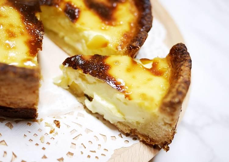 懶人必收藏-法式烤布蕾