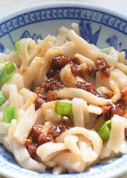 米麵條 (無奶無蛋無麵粉)