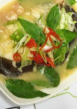 泰式檸檬鱈魚
