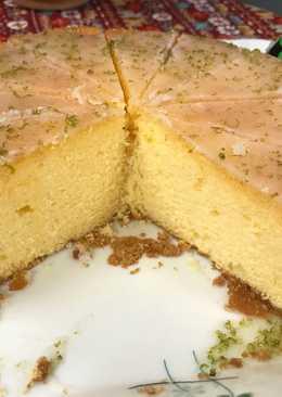 老奶奶檸檬蛋糕(7吋2個-糖霜不含蛋白版)