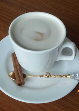 千卡達 桂香奶茶