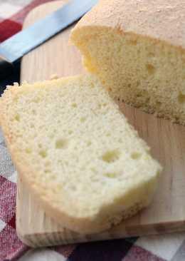 古早味雞蛋蛋糕 (簡單材料)