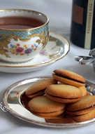 公爵夫人餅乾