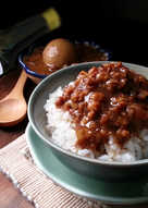 【源釀醬油】秘製滷肉燥飯