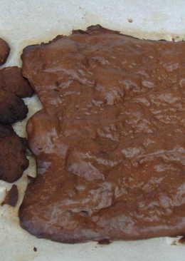 奶油巧克力餅乾