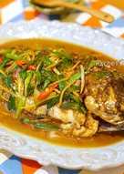 美味紅燒魚
