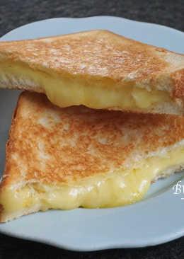 烤起士三明治