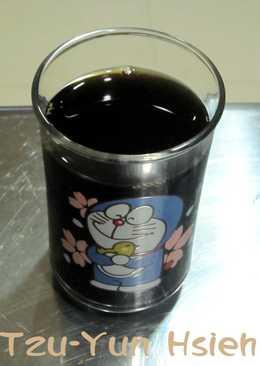 仙草汁(仙草茶)