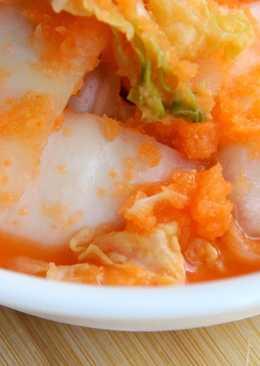 黃金泡菜 (簡易版)