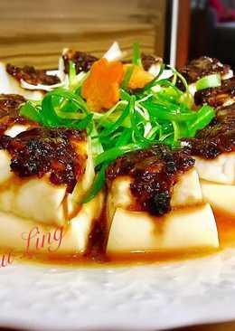 鯛魚蒸豆腐