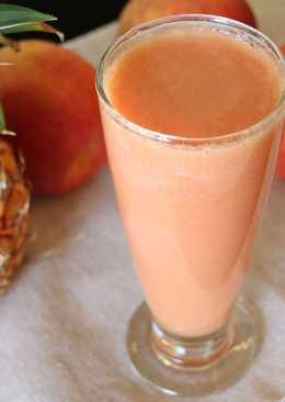 番茄蘋果汁