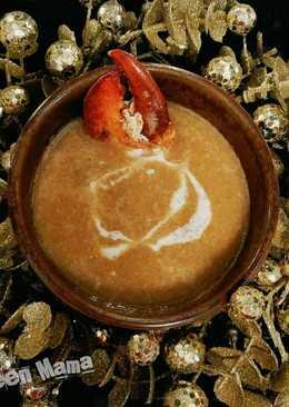 《貴氣十足》龍蝦湯