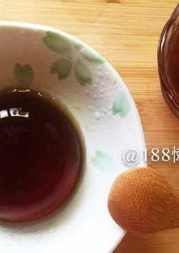 (超簡單) 冬瓜茶凍