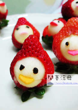 《閒妻涼母》草苺小雞