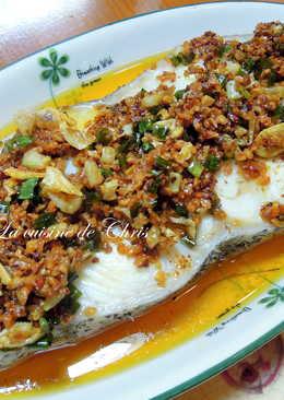 [魚料] 豆酥鱈魚