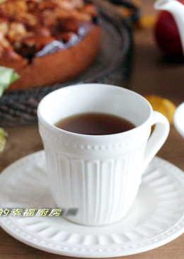 驅寒暖身的冬日飲品~香料蘋果紅茶