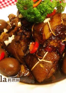 軟q東坡肉
