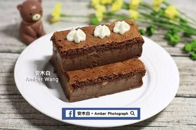核桃巧克力魔法蛋糕【法國鐵塔牌】