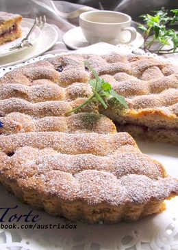 奧地利 林茲蛋糕