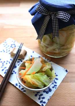 ♥開動with Kat♥ 台式泡菜
