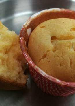 馬鈴薯濃湯杯子蛋糕