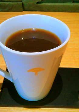 愛台灣-關西仙草黑糖薑茶
