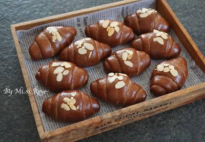巧克力麵包卷