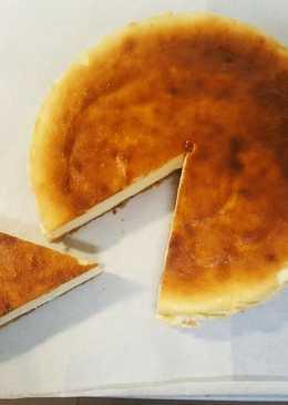 Ricotta乳酪蛋糕