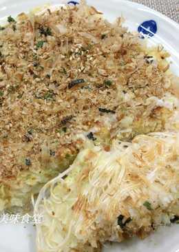 大阪燒(輕鬆快速上菜)