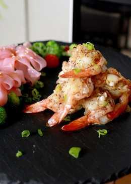 母親節簡易料理 愛如珍寶 甜根菜腸粉 鮮貝蝦捲