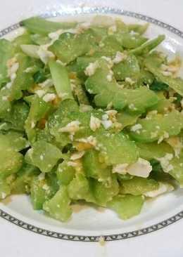 金沙綠苦瓜