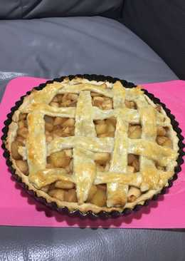 3.14 Pi for Apple Pie蘋果派
