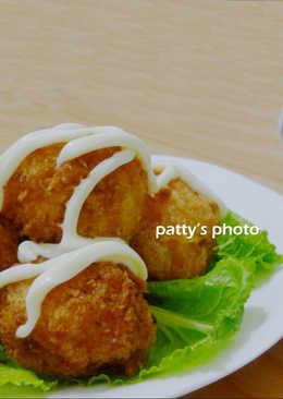 [亨氏番茄醬]馬鈴薯球