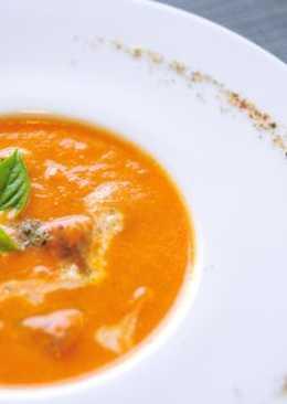 法式番茄牛肉濃湯