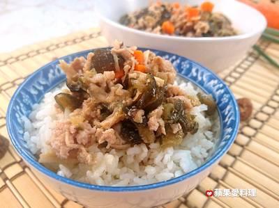 瓜仔肉(電鍋)