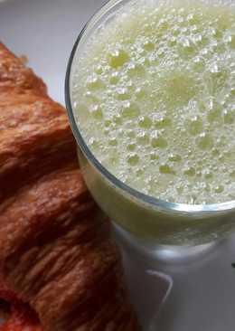 Healthy Juice ~ 青蘋果芭樂西洋梨芹菜汁