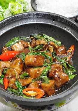 三杯骰子豬[台灣好農The Wonderful Food]