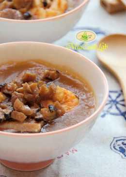 台南黑碗粿