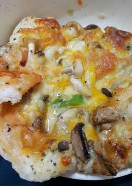 相框pizza