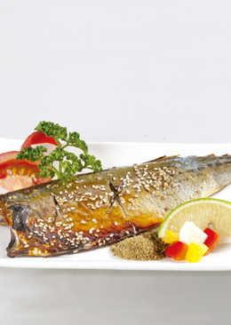 【家樂福廚房】烤鯖魚