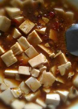 超下飯 麻婆豆腐