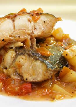 【厚生廚房】酸辣烤魚