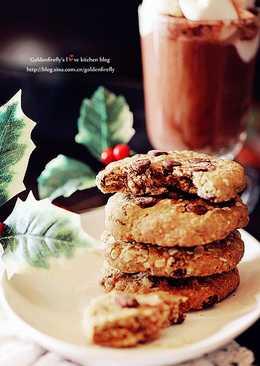 圓滿大曲奇-雜糧餅乾